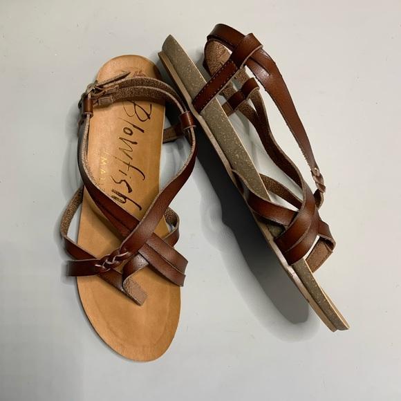 Blowfish Shoes | Malibu Vegan Sandals